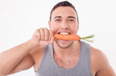 A dieta do passivo: o que comer para garantir um sexo anal sem surpresas