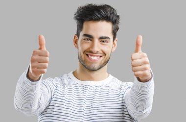 Como se tornar um homem gay mais confiante em apenas 2 minutos