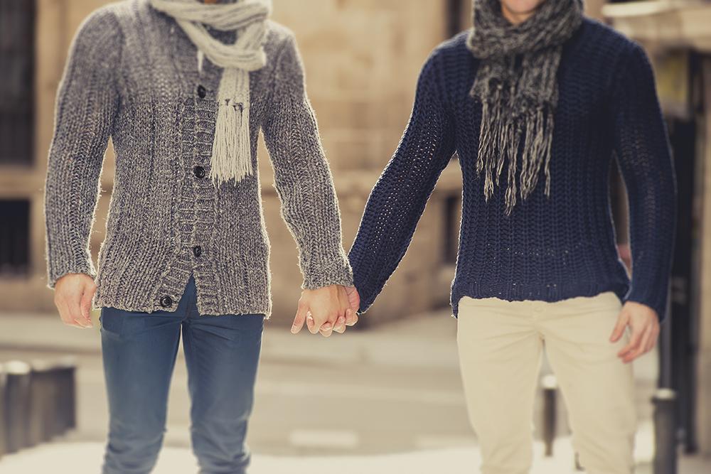 Por Que é Tão Difícil Achar Um Gay A Fim De Relacionamento