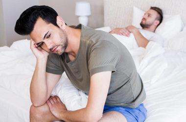 Relacionar-se no mundo gay é um exercício de paciência