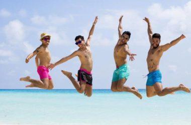 Por que é tão difícil fazer amigos gays?