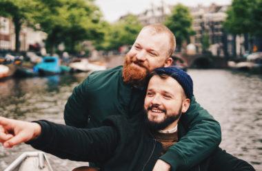 Gay depois dos 40: como e onde encontrar um amor de verdade