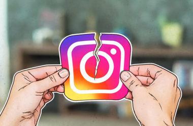 E se o Instagram terminasse amanhã?