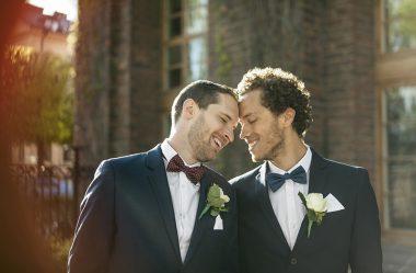 O segredo dos homens gays felizes e bem-sucedidos (todos têm esta atitude em comum)