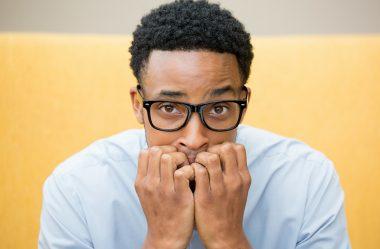 Como controlar a ansiedade com 5 mudanças simples (mas que SUPER funcionam!)